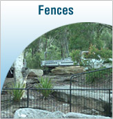 Mild Steel, Stainless Steel and Aluminum Fences